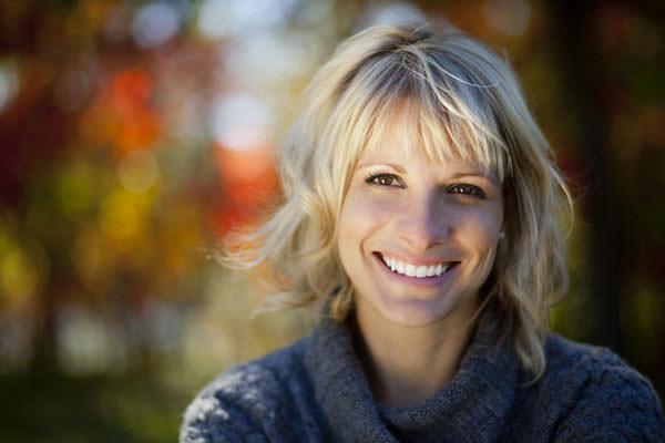 Gummy-Smile-Korrektur in der Zahnarztpraxis im Sprosshaus